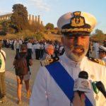 Il Capitano di Fregata Gennaro Fusco è il nuovo Comandante della Capitaneria di Porto di Porto Empedocle
