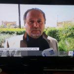 Cultura. Il sociologo Francesco Pira intervistato d TGR Sicilia per parlare del matrimonio dei Ferragnez