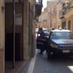 Efferata rapina in gioielleria a Naro (Ag). Svolta nelle indagini. In manette un 40 enne, catanese d'adozione.