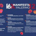 """Cultura. """"No Name"""" organizzata dal Palazzo Cafisi di Favara inserita nella Biennale di Manifesta 12 Palermo"""