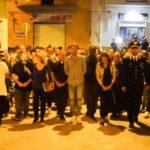 Favara. Una marcia silenziosa per spezzare il silenzio omertoso su Gessica Lattuca