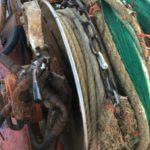 Reti da pesca non consentite e motore manomesso.  Sanzione amministrativa pari a cinquemila euro