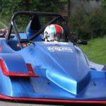 Automobilismo. Nebrosport in top 3 al 1° slalom Caldaro-Appiano