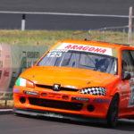 Automobilismo. Nuova sfida per Cubeda a Luzzi nel gran finale del CIVM