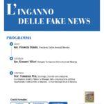 """Cultura. """"L'inganno delle fake news"""": il professor Pira relatore di un seminario dell'Ordine degli Avvocati di Messina"""