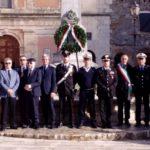 Aragona ha celebrato il 4 novembre