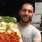"""Favara. Sabato """"IL BOSS DELLE PIZZE on the road"""" fa tappa da """"Mamma che…Pizza!"""""""
