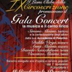 Cultura. Domenica 4 novembre al Teatro Pirandello Concerto di Solidarietà del Lions Club IX Circoscrizione