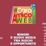 """Favara. Al Teatro San Francesco la sintesi del progetto """"Caroamicoweb"""""""