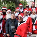 Cultura. La Terza Edizione del Babbo Natale in Vespa. L'intervista agli organizzatori