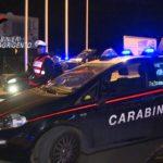 """Sfilza di controlli su stradaa Favara (Ag).Due arresti e due denunce. Sequestrato mezzo etto di """"Marijuana""""."""