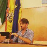 """Politica. Il consigliere comunale di Favara Salvatore Fanara: """"Adoperiamoci con i nostri Onorevoli per far arrivare maggiori finanziamenti"""""""