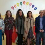 Favara, inaugurato l'asilo nido comunale di via Compagna (Video)