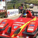 La Catania corse nell'olimpo delle crono scalate e degli slalom in Sicilia