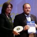 Cultura. Premio Karkinos 2018. L'emozionante cerimonia di consegna. Tra i premiati il prof. Francesco Pira