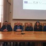 Presentato a Canicattì il programma di azioni per l'attuazione del Sia.