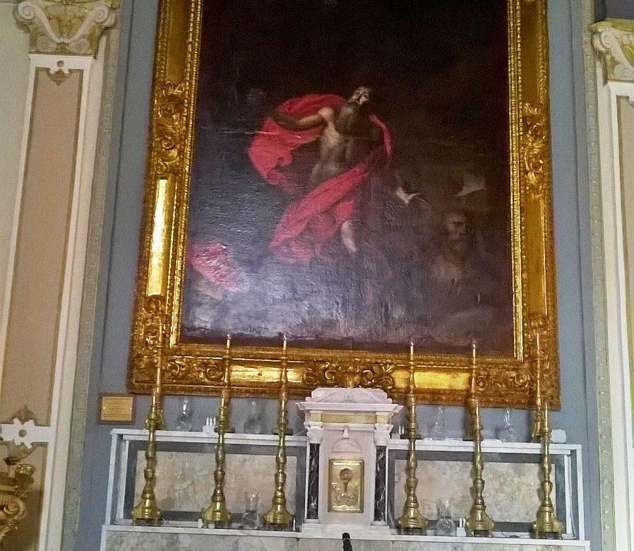 La Confraternita di San Girolamo della Misericordia dona 25 pacchi con  generi alimentari alle famiglie bisognose 339224d55255