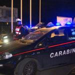 VIOLENZA SESSUALE E PUNIZIONI FISICHE IN FAMIGLIA  I CARABINIERI ARRESTANO PREGIUDICATO DI SANTA ELISABETTA
