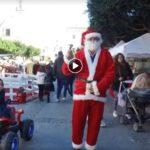 Natale a Favara. Una ricca domenica di eventi ieri in Piazza Cavour