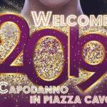 """Favara: VII """"Capodanno in Piazza Cavour"""" aspettando il 2019 (Video)"""