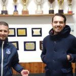 Favara. Il consigliere comunale Salvatore Fanara augura Buon Natale al Pro Favara Calcio