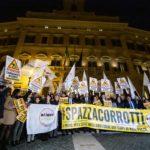 """Politica. Michele Sodano (M5S): """"Il DDL Spazzacorrotti è legge"""""""