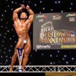 Sport. Due giovani promesse siciliane tra i finalisti nazionali di Body Building