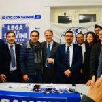 Inaugurati altri due circoli della Lega Salvini Premier nell'agrigentino