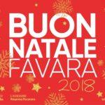Natale a Favara. Per motivi di sicurezza annullati gli eventi al Castello Chiaramonte ed a Villa Ambrosini