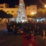 """Natale a Favara. Domenica 16 dicembre """"Go Natale Go"""" e  """"Giuseppe Francolino & Friends. Il concerto"""""""
