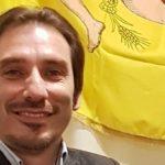 La Lega sbarca a Lampedusa : il coordinatore provinciale Massimiliano Rosselli rassicura il sindaco Martello