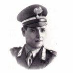 Canicattì. Celebrazione del 74° anniversario dell'uccisione del Tenente Antonino Di Dino