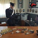 Sequestrato il poligono di tiro di Agrigento, a seguito di ispezione. Denunciato il gestore.