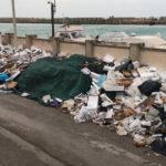 Inquinamento da rifiuti – Attivita' di contrasto alle discariche abusive