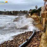 San Leone. Mareamico denuncia il rischio di un disastro ambientale nella frazione balneare agrigentina