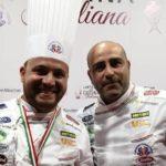 Medaglia di bronzo per lo chef Lampedusano Giovanni Liberatore