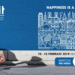 Agrigento presente alla BIT 2019, in programma dal 10 al 12 febbraio