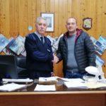 Naro. Firmata convenzione Comune – Guardia Faunistica Ambientale