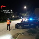 In macchina con più di un etto di cocaina: arrestato quarantenne agrigentino