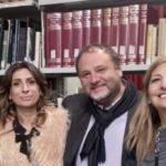 """Licata. Un successo alla Biblioteca Comunale la presentazione del romanzo di Vincenza Cacciatore """"La vita che mi appartiene"""""""