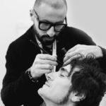 Sanremo: riflettori puntati sul parrucchiere favarese. Ecco chi è