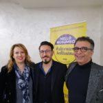 Politica. Il consigliere Gioacchino Alfano eletto coordinatore provinciale del movimento DiventeràBellissima
