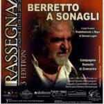 """Cultura. Sabato 9 febbraio al Teatro San Francesco di Favara, in scena """"Il berretto a sonagli"""""""