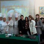 Le lady chef incontrano gli studenti della scuola Ambrosini di Favara