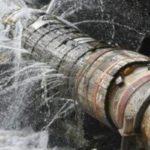 Interrotta fornitura d'acqua in quattro comuni dell'agrigentino per interventi di manutenzione acquedotto Fanaco