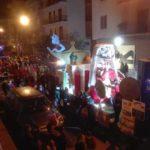 Carnevale Favarese 2019. Arrivano i ringraziamenti ufficiali da parte degli instancabili organizzatori
