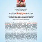 """Cultura. """"Favara ritrovi Favara"""" oggi alle ore 18.30 presso la Chiesa SS. Pietro e Paolo"""