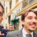 Salvatore Cuntreri è il nuovo Coordinatore giovanile della Lega Salvini premier