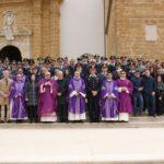 Santa Messa per la Pasqua delle Forze Armate e di Polizia