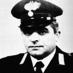 Commemorazione 27° anniversario dell'uccisione del Mar.Magg. Giuliano Guazzelli